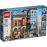 LEGO Creator Detectives Office