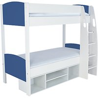 Stompa Uno S Plus Detachable Storage Bunk Bed