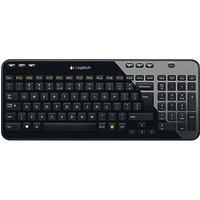 Logitech K360 Wireless Keyboard