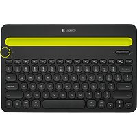 Logitech K480 Multi-Device Bluetooth Keyboard