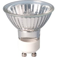 Calex 40W GU10 Eco Single Halogen Light Bulb