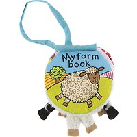 Jellycat My Farm Book