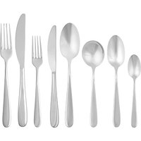 Croft Collection Colonsay Cutlery Set, 44 Piece