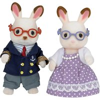 Sylvanian Families Rabbit Grandparents