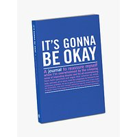 Knock Knock Gonna Be Okay Journal