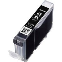 Canon CLI-42 Ink Cartridge, Black