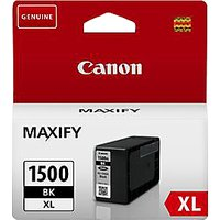 Canon PGI-1500XL Black Ink Cartridge