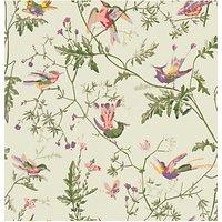 Cole & Son Hummingbirds Wallpaper