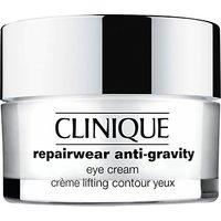 Clinique Repairwear Anti-Gravity Eye Cream, 15ml