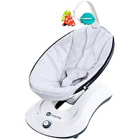 4Moms rockaRoo Rocker, Grey