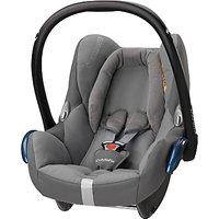 Maxi-Cosi Cabriofix Group 0+ Baby Car Seat, Concrete Grey