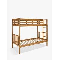 John Lewis Morgan Story Time Bunk Bed, Oak