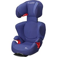 Maxi-Cosi Rodi Air Protect Group 2/3 Car Seat, River Blue