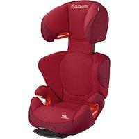 Maxi-Cosi Rodi Air Protect Group 2/3 Car Seat, Robin Red