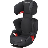Maxi-Cosi Rodi Air Protect Group 2/3 Car Seat, Black Raven