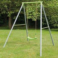 TP Toys TP521 Single Metal Swing Set