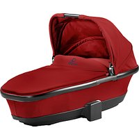 Quinny Foldable Carrycot, Red Rumour