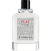 Givenchy Play Intense Eau de Toilette,150ml