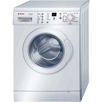Bosch Maxx WAE24377GB Freestanding Washing Machine, 7kg Load, A+++ Energy Rating, 1200rpm Spin, White