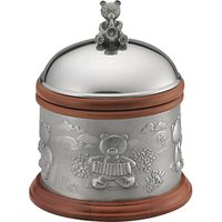 Royal Selangor Teddy Bears Picnic Collection Traditional Music Box