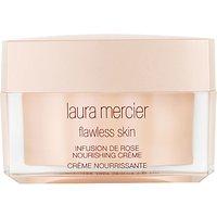 Laura Mercier Infusion de Rose Nourishing Creme, 50g