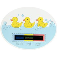 John Lewis Duck Bath Thermometer