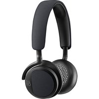 B&O PLAY by Bang & Olufsen Beoplay H2 On-Ear Headphones with Mic/Remote
