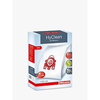 Miele FJM HyClean 3D Efficiency Vacuum Bag