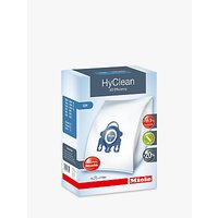 HyClean GN 3D Efficiency Vacuum Cleaner Bag