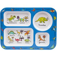 Tyrrell Katz Dinosaur Compartment Tray