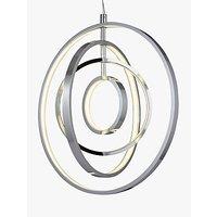 John Lewis Cosmic LED Ring Pendant Ceiling Light