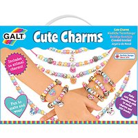 Galt Cute Charms Crafty Case