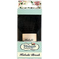 The Vintage Cosmetic Company Kabuki Make Up Brush