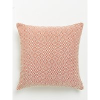 John Lewis Diamonds Cushion