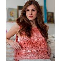 Debbie Bliss Delphi Knitting Book