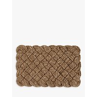 Croft Collection Lovers Knot Doormat Rug