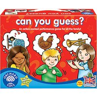 Orchard Toys Can You Guess?