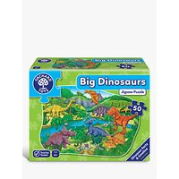 Orchard Toys Big Dinosaur Puzzle
