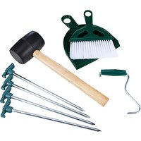 Outwell Tent Tool Kit, Green
