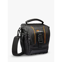 Lowepro Adventura SH 120 II Camera Shoulder Bag for DSLRs,
