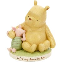 Winnie The Pooh and Piglet Money Bank