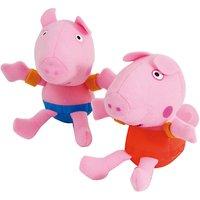 Zoggs Peppa & George Pig Soakers, Pink