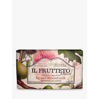 Nesti Dante Il Frutteto Fig & Almond Milk Soap, 250g