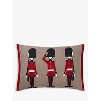 John Lewis Queens Guard Cushion