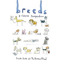 Fenella Smith Breeds Book
