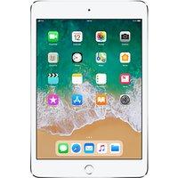 Apple iPad mini 4, Apple A8, iOS, 7.9, Wi-Fi & Cellular, 128GB