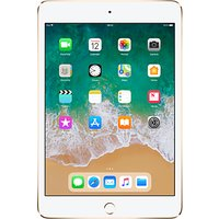 Apple iPad mini 4, Apple A8, iOS, 7.9, Wi-Fi, 128GB