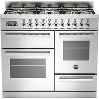 Bertazzoni Professional Series Dual Fuel Range Cooker