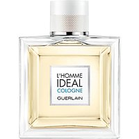 Guerlain LHomme Ideal Cologne