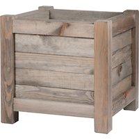 Garden Trading Wooden Planter